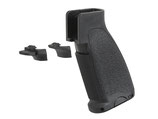 BA PISTOL GRIP FOR AEG AR-15/M4 BLACK Type 2