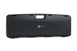EVOLUTION RIFLE HARD CASE (INTERNAL SIZE 80X24,5X7,5) BLACK