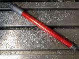 MAC UL Outer Barrel KarbonFiber RED