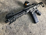 "Spartan Rifle Tungsten 10"" AEG / HPA"