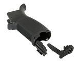 BA PISTOL GRIP FOR AEG AR-15/M4 BLACK
