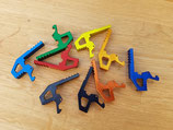 RETRO ARMS CNC Charging Handle Latch Extension M4