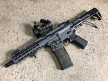 """M4 G&G Compact 7"""" Stone Grey HPA Inferno G2"""
