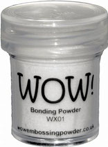 WoW Bonding Powder 15 ml
