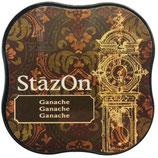 StazOn Midi Ink Pad Ganache