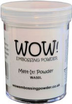 WoW Melt-It Powder 160 ml