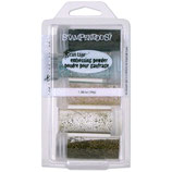 Stampendous Vintage Embossing Powder 5/Pkg 1.8oz