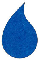 WoW Blue Tang Embossing Powder 15 ml