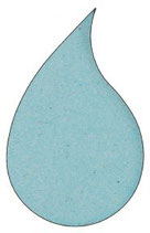 WoW Pastel Glacier Mint Embossing Powder 15 ml