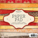 Quality Papers Paper Pad Rot