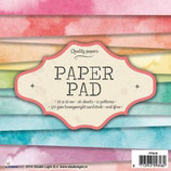 Quality Papers Paper Pad Bunt