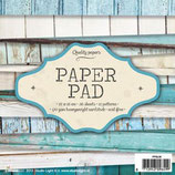 Quality Papers Paper Pad Holz