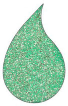 WoW Glamour Green Embossing Powder 15 ml
