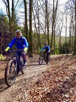 3 Türme Trail Tour - Rock den Rand des Ruhrgebiets