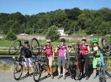 Ladies Camp Ruhrgebiet