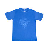 EVZ T-Shirt blue BASIC