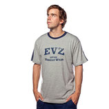 EVZ T-Shirt Off-Ice Kollektion grau