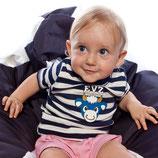 EVZ Baby Streifen T-Shirt