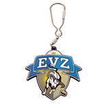 EVZ Schlüsselanhänger PVC