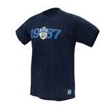 "EVZ T-Shirt ""Trikot-Kollektion"" 1967"
