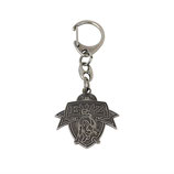 EVZ Schlüsselanhänger Metall