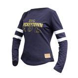 EVZ Hockeytown Longsleeve Damen