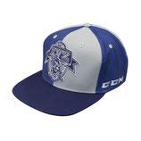 EVZ CCM Multicolour Snapback Cap