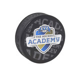 "EVZ Puck ""THE HOCKEY ACADEMY"""