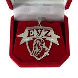 EVZ Schmuck - Anhänger Silber rhodiniert