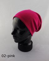Hohe Form- Baumwoll Mütze