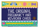 MILESTONES Pregnancy Cards - Schwangerschaft&Neugeborenes