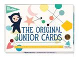 MILESTONES Junior Cards