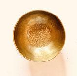 9metal bowl  Energy of the Himalaya