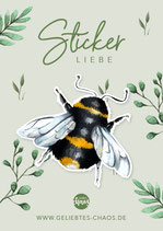 Sticker – Hummel