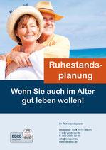 """Plakat """"Gut leben"""""""