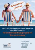 """Plakat """"Heute Geld"""""""