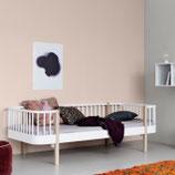 Oliver Furniture Wood Bettsofa 90x200