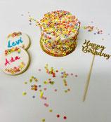Confetti Birthday Treat