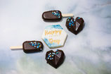 Vatertag Mini Sweet Treat Box