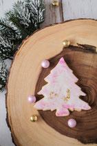 Weihnachtsbäume Kekse