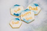 Vatertag Kekse