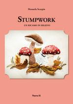 Manuela Scarpin Stumpwork – Un ricamo in rilievo . Formato: cm 21 x 29,7 pp 64 Codice: 9788889262894