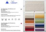 cm 50 di MISTO LINO ART. GARDA (60% lino-40% cotone) 15fili/15battute in altezza cm 180 VAR. TINTE SCURE: 34-38-39-483-484-485-486-479-465