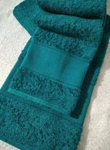 Coppia asciugamani Ottanio