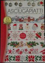 Quaderno di schemi - ASCIUGAPIATTI 1