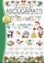 Quaderno di schemi - ASCIUGAPIATTI 7