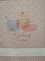 COOKING TIME POIS multicolor