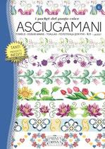 Quaderno di schemi - ASCIUGAMANI 6