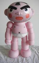 JUDAS Z PVC toy