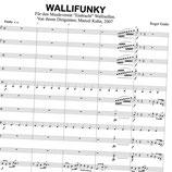 Wallifunky (Blasorchester)